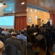 "LifeBee sponsor dell'evento ""OT Cyber Security Industriale nel mondo Life Sciences"" organizzato da ISPE Italy e GAMP"