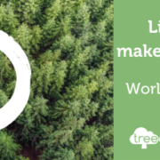 LifeBee for Life: make the planet green